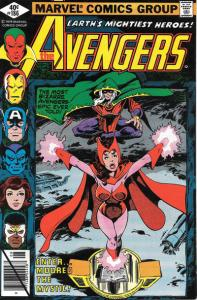 Avengers-186-197x300 Could Modred and Bova be Added to the MCU?