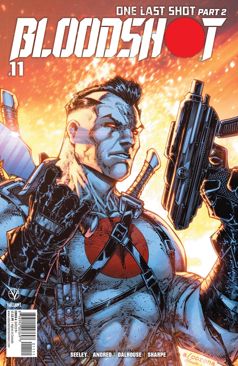 BLOODSHOT_11_COVER_A ComicList: Valiant Entertainment New Releases for 02/24/2021