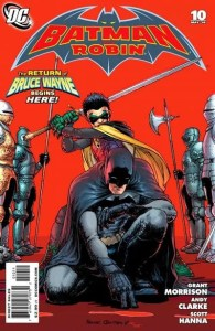 Batman-and-Robin-10-195x300 Quietly Impressive Frank Quitely: 21st Century Da Vinci