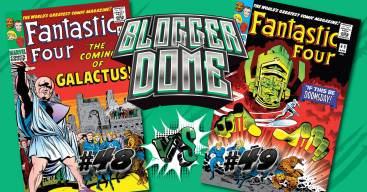 Blogger-Dome-FF-48-and-49-300x157 Blogger Dome: Fantastic Four #48 VS Fantastic Four #49