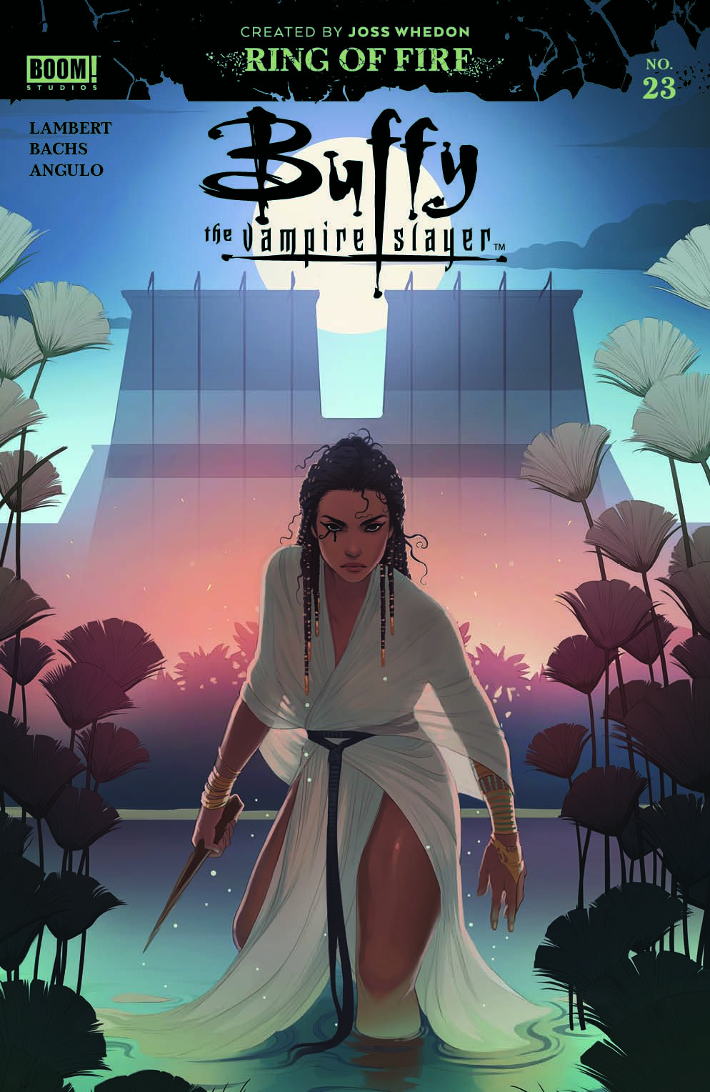 Buffy_023_Cover_B_Multiverse_LOW ComicList: BOOM! Studios New Releases for 03/03/2021