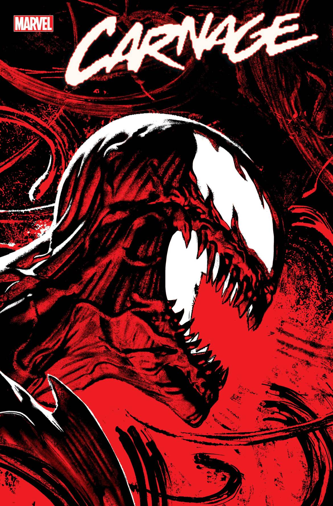 CARNAGEBWB2021003_Cov Marvel Comics May 2021 Solicitations