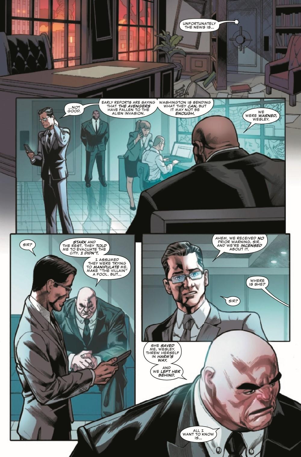 DD2019027_Preview-3 ComicList Previews: DAREDEVIL #27