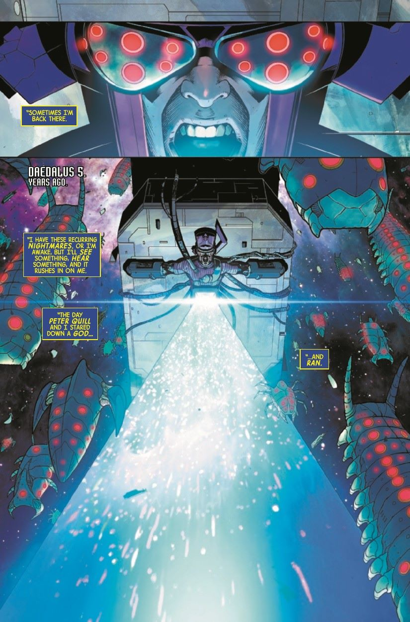 GARGAL2020011_Preview-3 ComicList Previews: GUARDIANS OF THE GALAXY #11