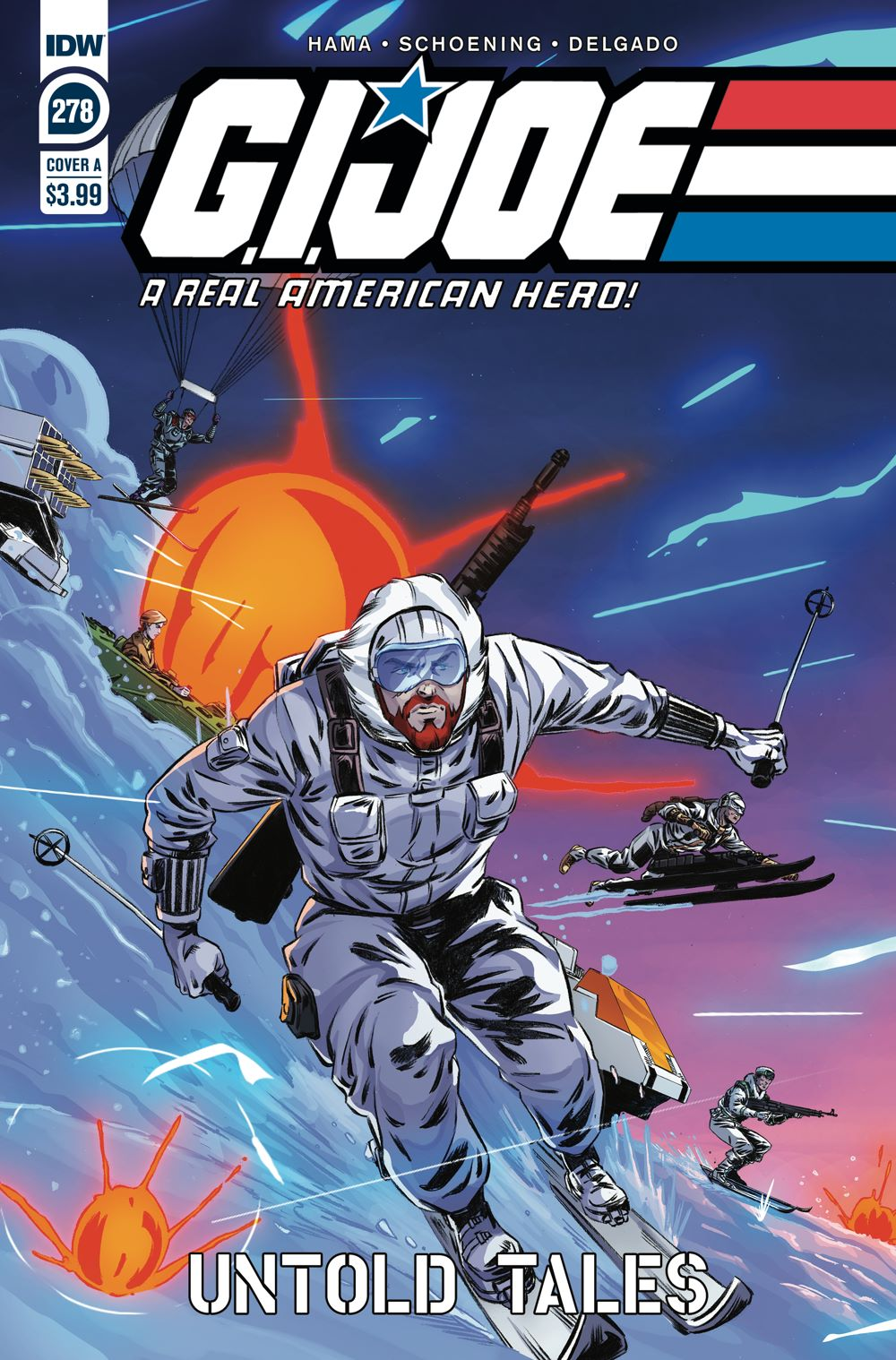 GIJoeRAH278-coverA ComicList: IDW Publishing New Releases for 02/10/2021