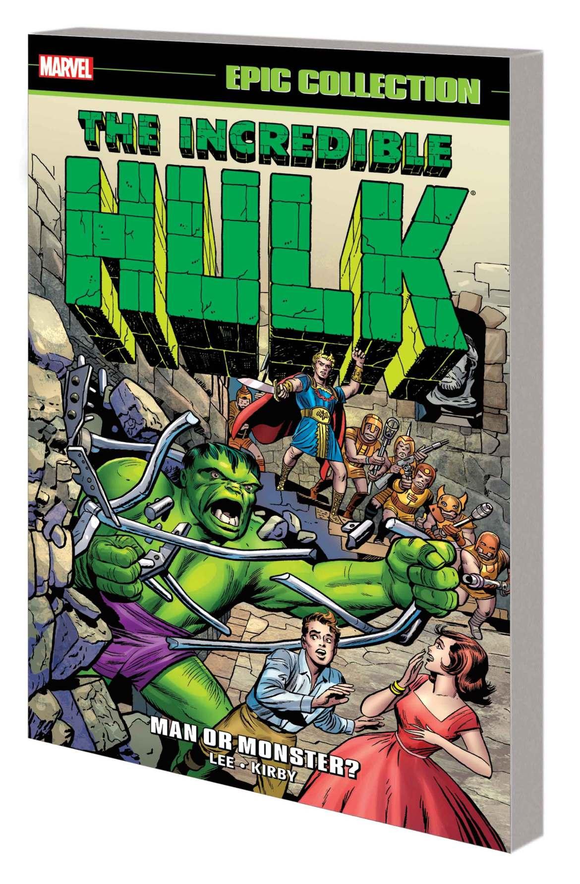 HULKEPICV01_TPB Marvel Comics May 2021 Solicitations