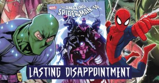 Lasting-Dissapointment-300x157 Amazing Spider-Man Last Remains-Lasting Disappointment