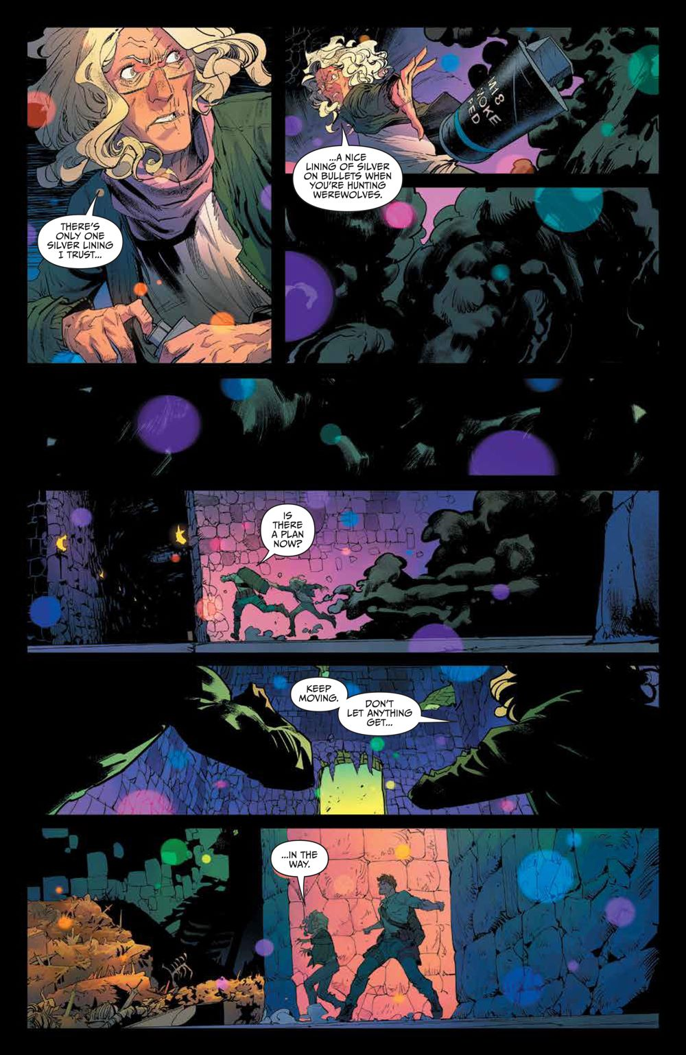 OnceFuture_016_PRESS_7 ComicList Previews: ONCE AND FUTURE #16