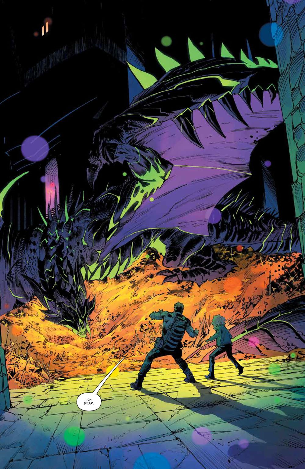 OnceFuture_016_PRESS_8 ComicList Previews: ONCE AND FUTURE #16