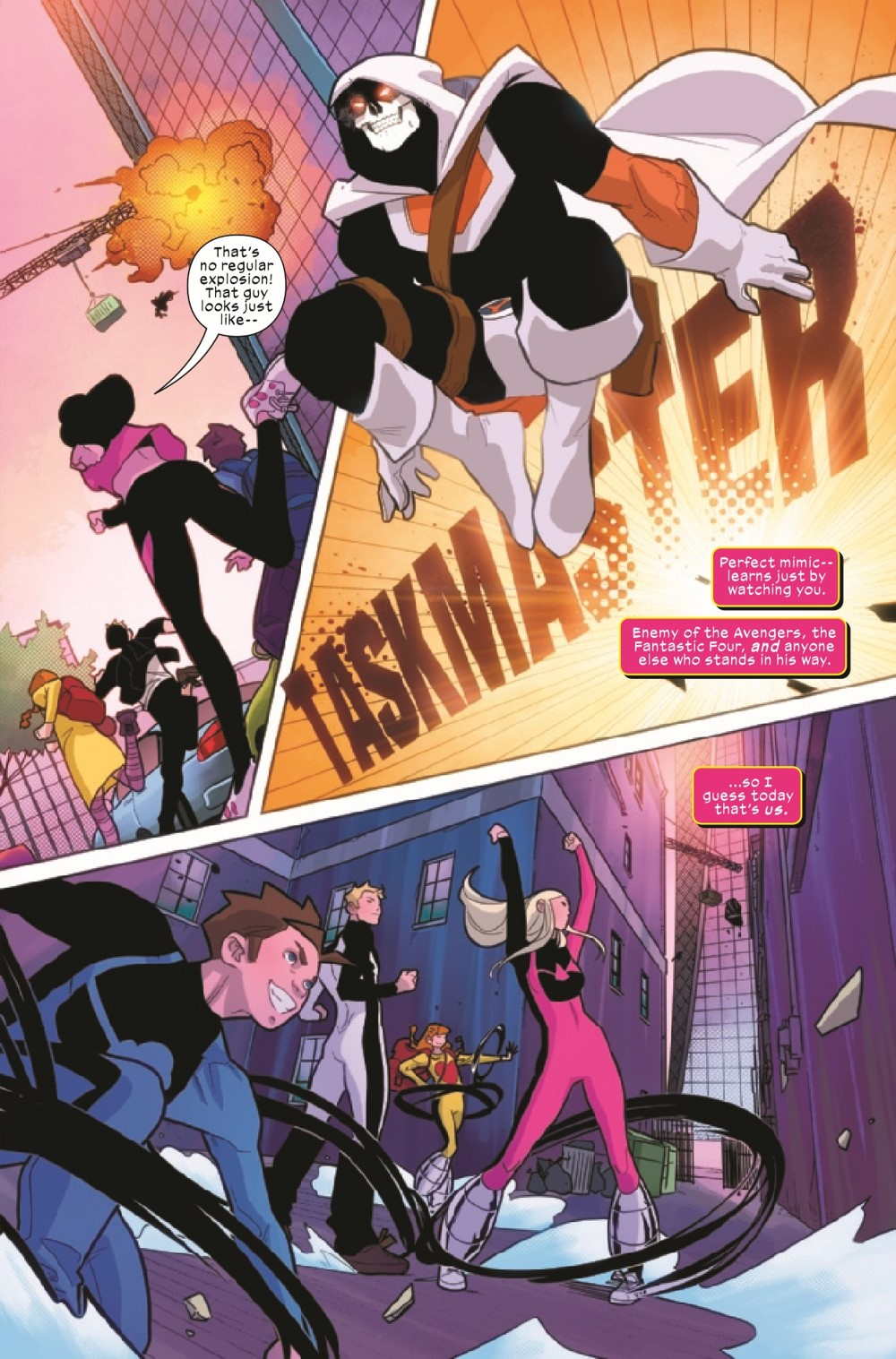 PWRPAC2020003_Preview-4 ComicList Previews: POWER PACK #3 (OF 5)