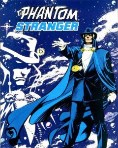 Phantom_Stranger_05-240x300 Could the Phantom Stranger Become Relevant in the DCEU?