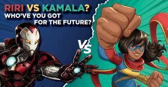 Riri-Vs-Kamala-300x157 Riri Vs Kamala? Who've You Got for the Future?