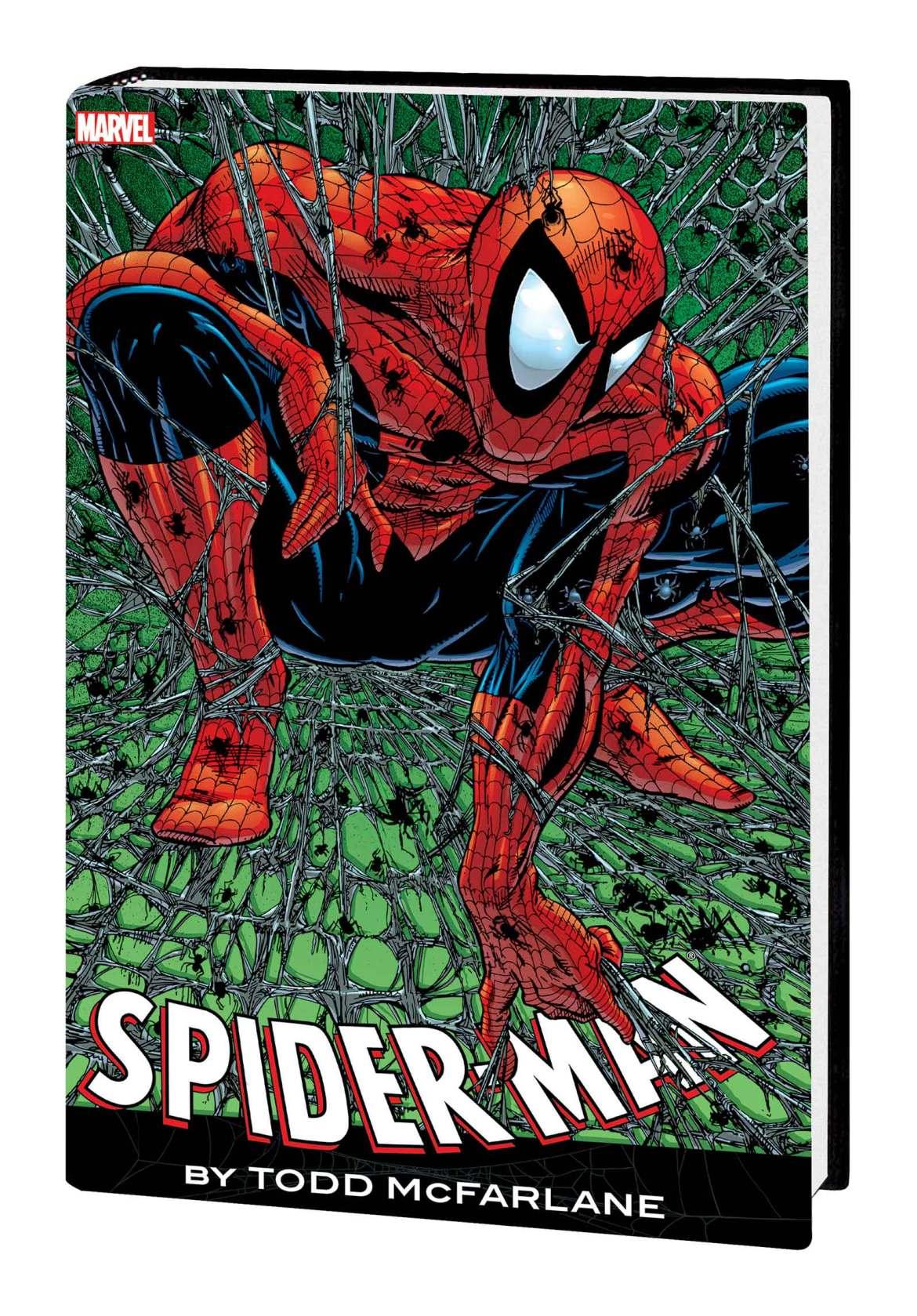 SM_TM_OMNIBUS_HC Marvel Comics May 2021 Solicitations