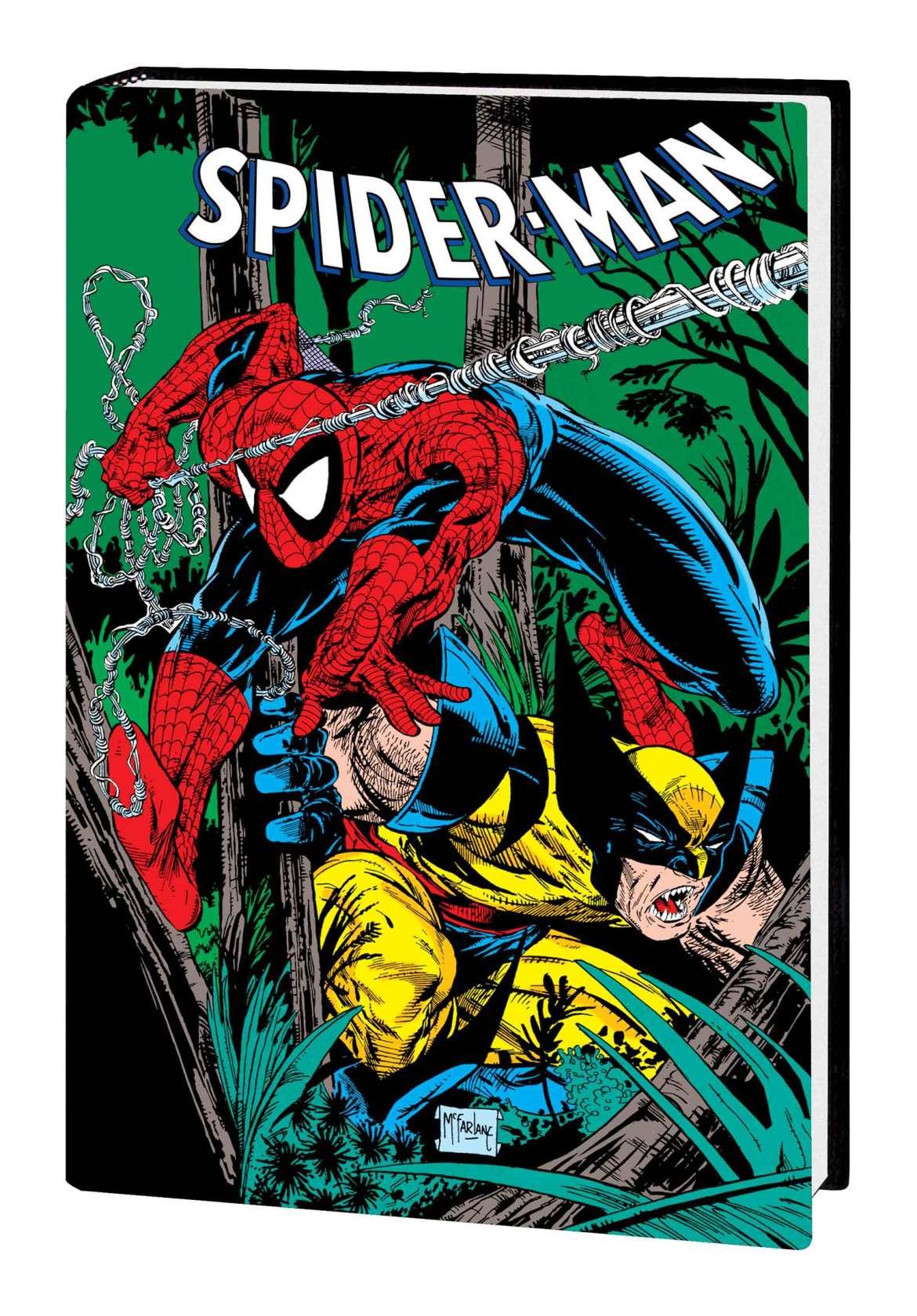 SM_TM_OMNIBUS_HC_VAR_A Marvel Comics May 2021 Solicitations