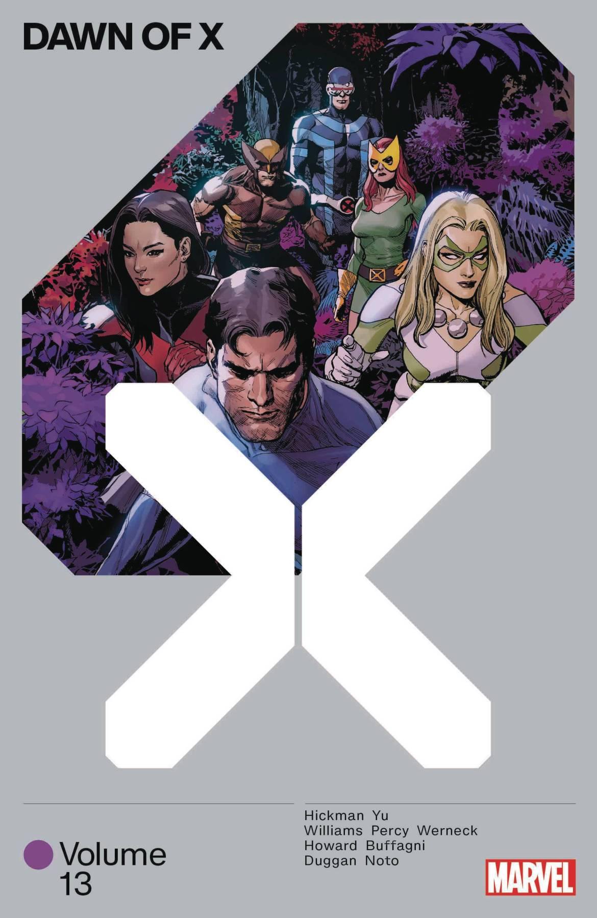 STL174038 ComicList: Marvel Comics New Releases for 02/17/2021