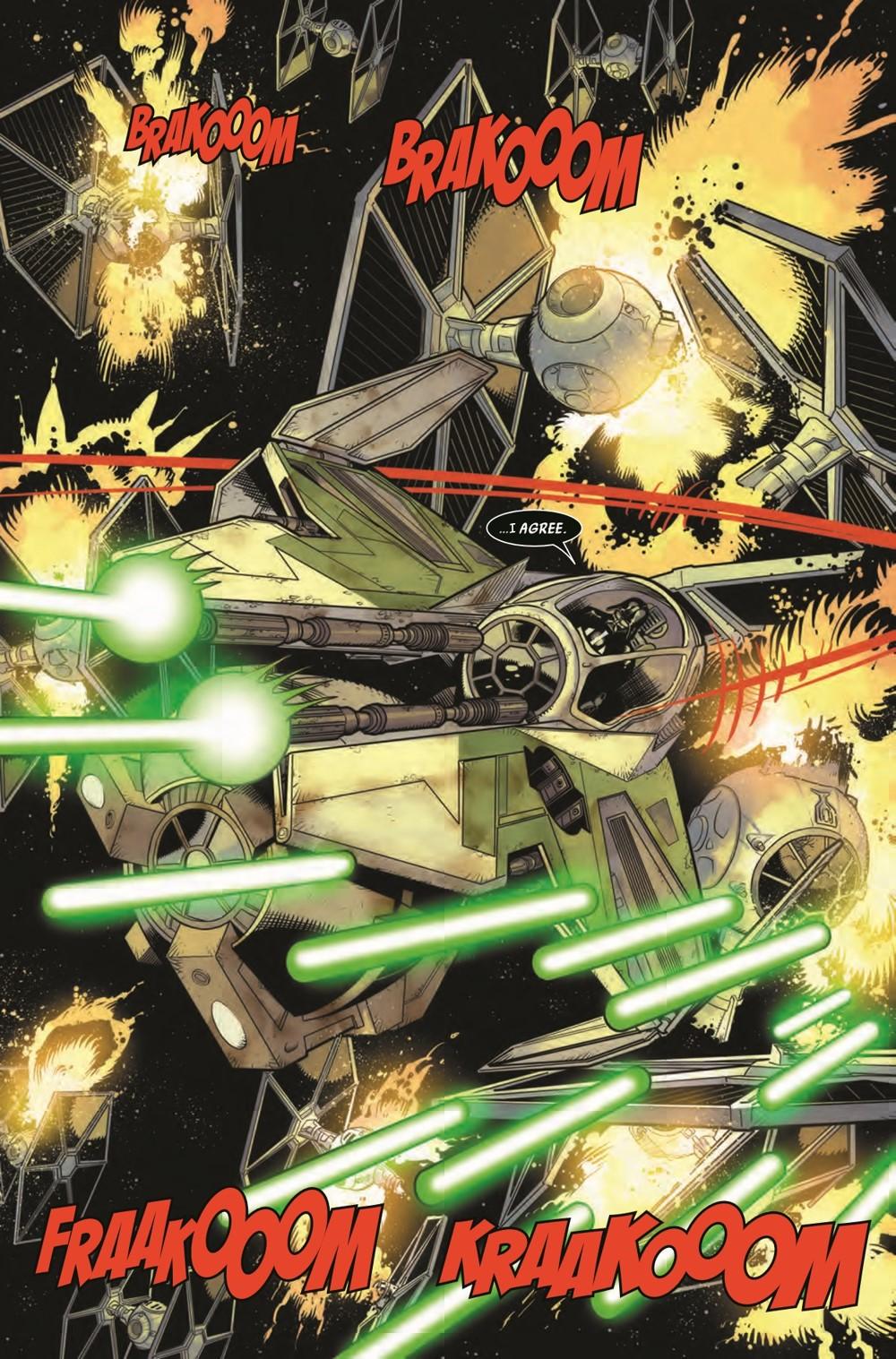 STWVADER2020010_Preview-6 ComicList Previews: STAR WARS DARTH VADER #10