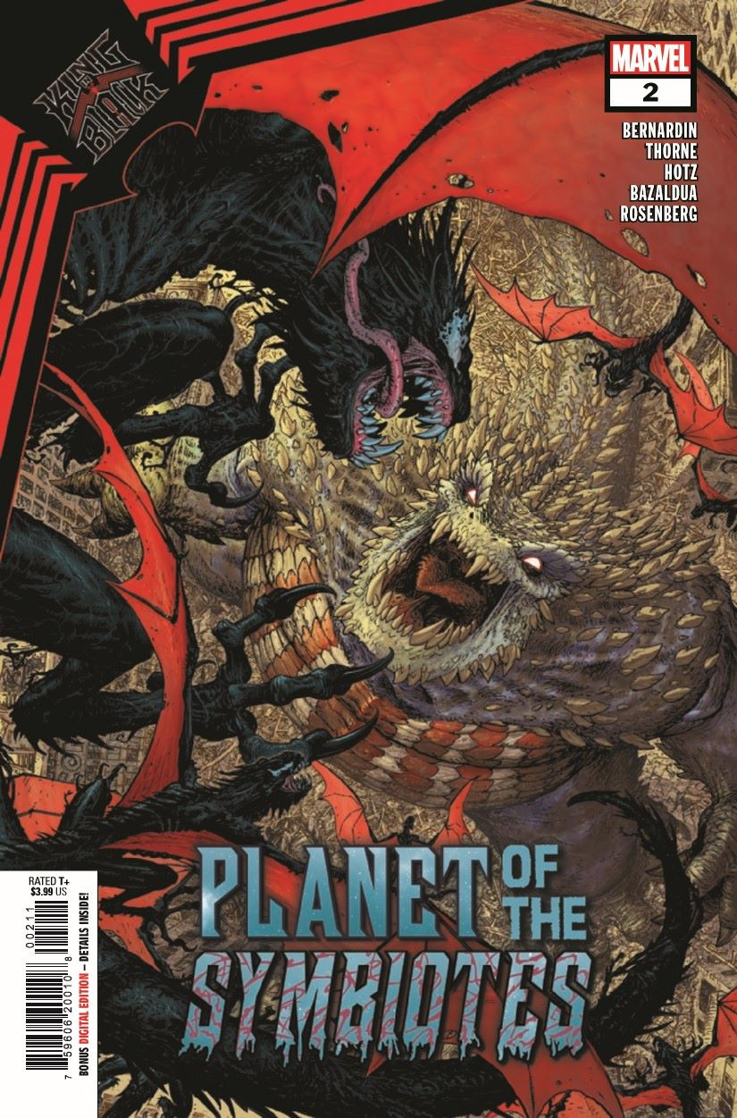 SYMBIOTESKIB2021002_Preview-1 ComicList Previews: KING IN BLACK PLANET OF THE SYMBIOTES #2 (OF 3)