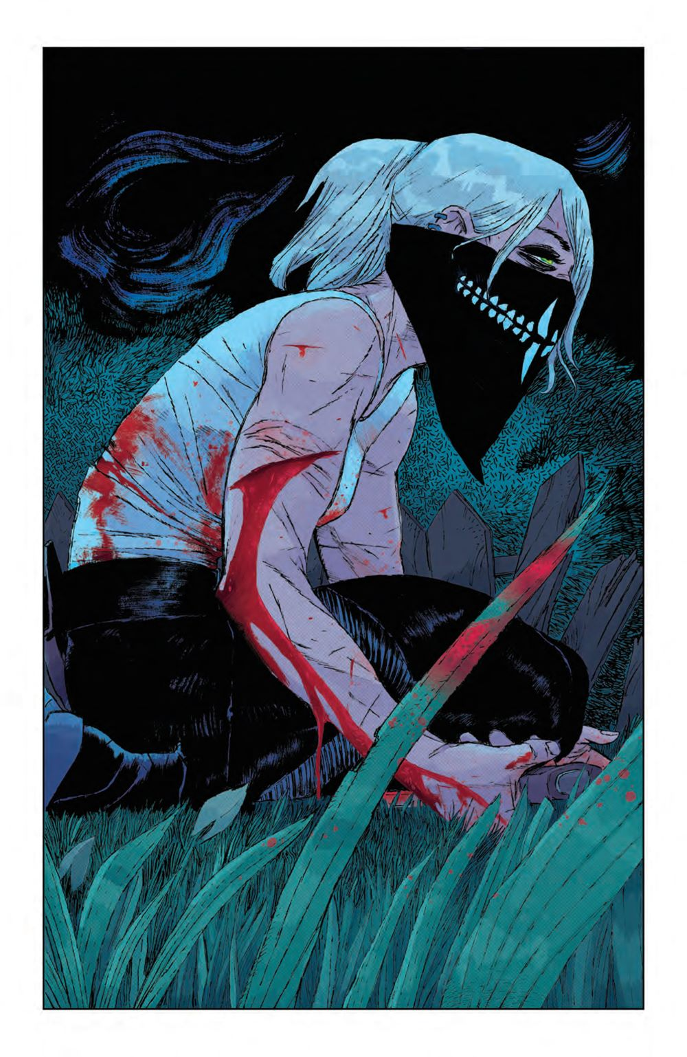 SomethingKillingChildren_015_PRESS_3 ComicList Previews: SOMETHING IS KILLING THE CHILDREN #15