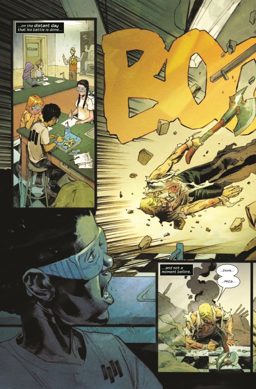 THOR2020012_Preview-4 ComicList Previews: THOR #12