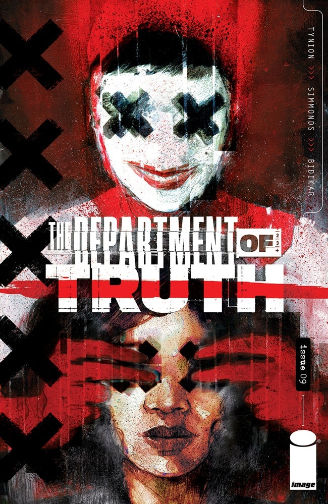 TheDeptartmentOfTruth_09a Image Comics May 2021 Solicitations