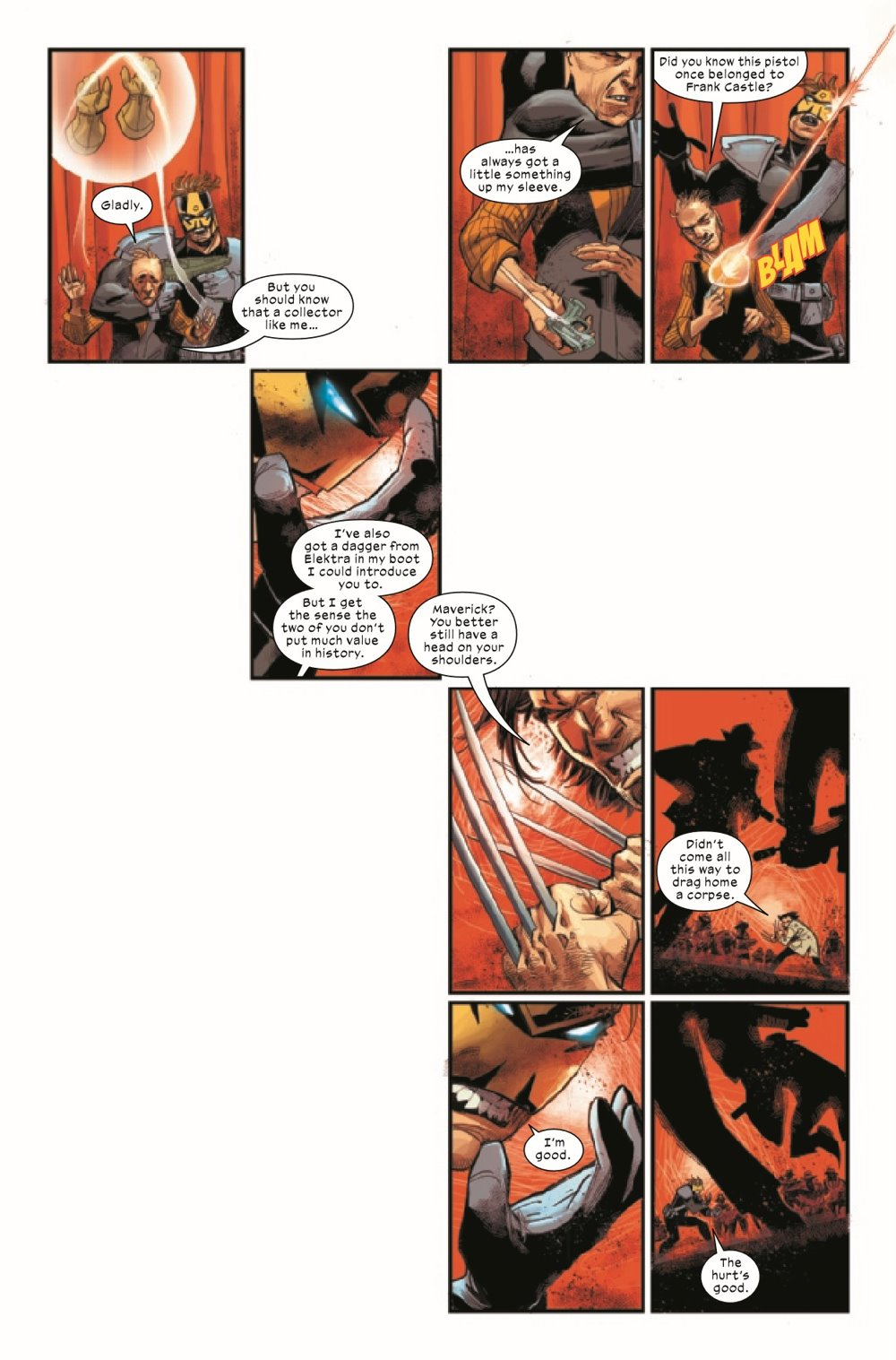 WOLV2020010_Preview-3 ComicList Previews: WOLVERINE #10