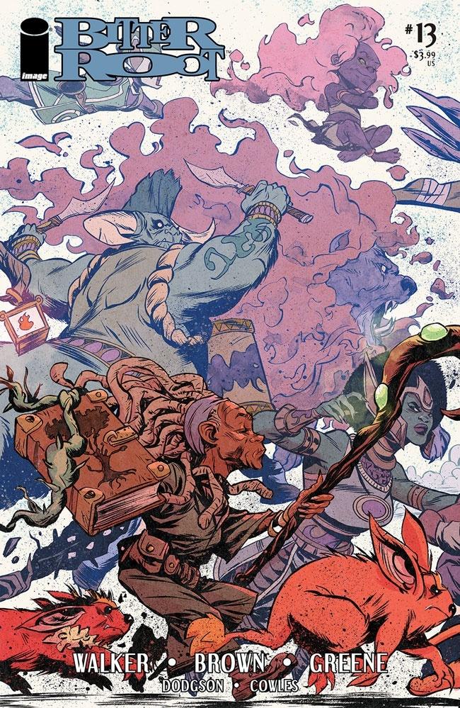 bitterroot_13 Image Comics May 2021 Solicitations
