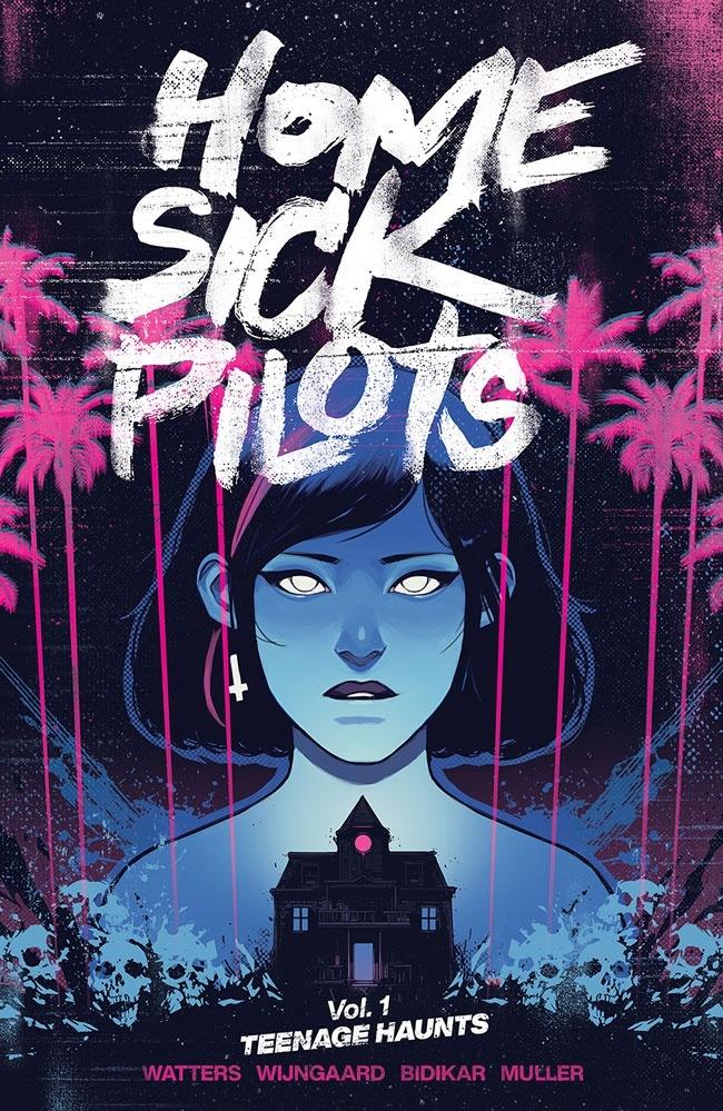 homesickpilots_vol01 Image Comics May 2021 Solicitations