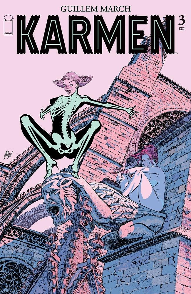 karmen_03 Image Comics May 2021 Solicitations