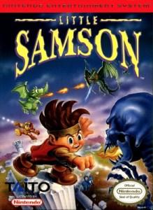 little_samson-219x300 Five Smart Nintendo Video Game Investment Ideas