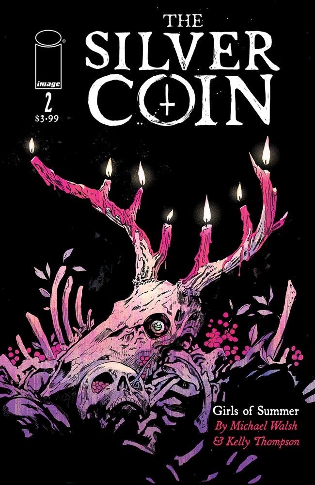 silvercoin_02a Image Comics May 2021 Solicitations