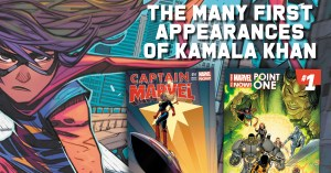 032221F_KamalaKhan-300x157 The Many First Appearances of Kamala Khan