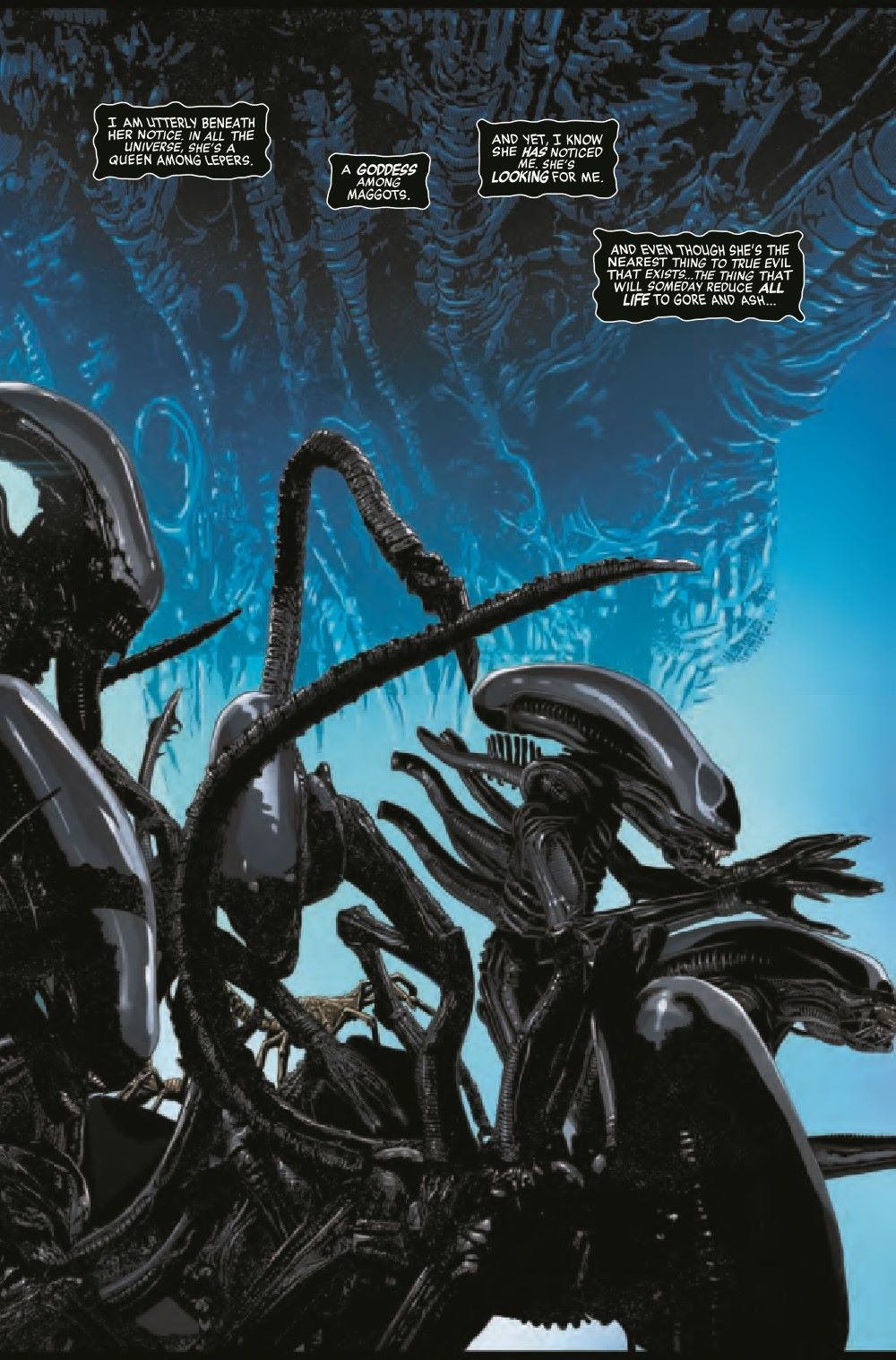 ALIEN2021001_Preview-4 ComicList Previews: ALIEN #1
