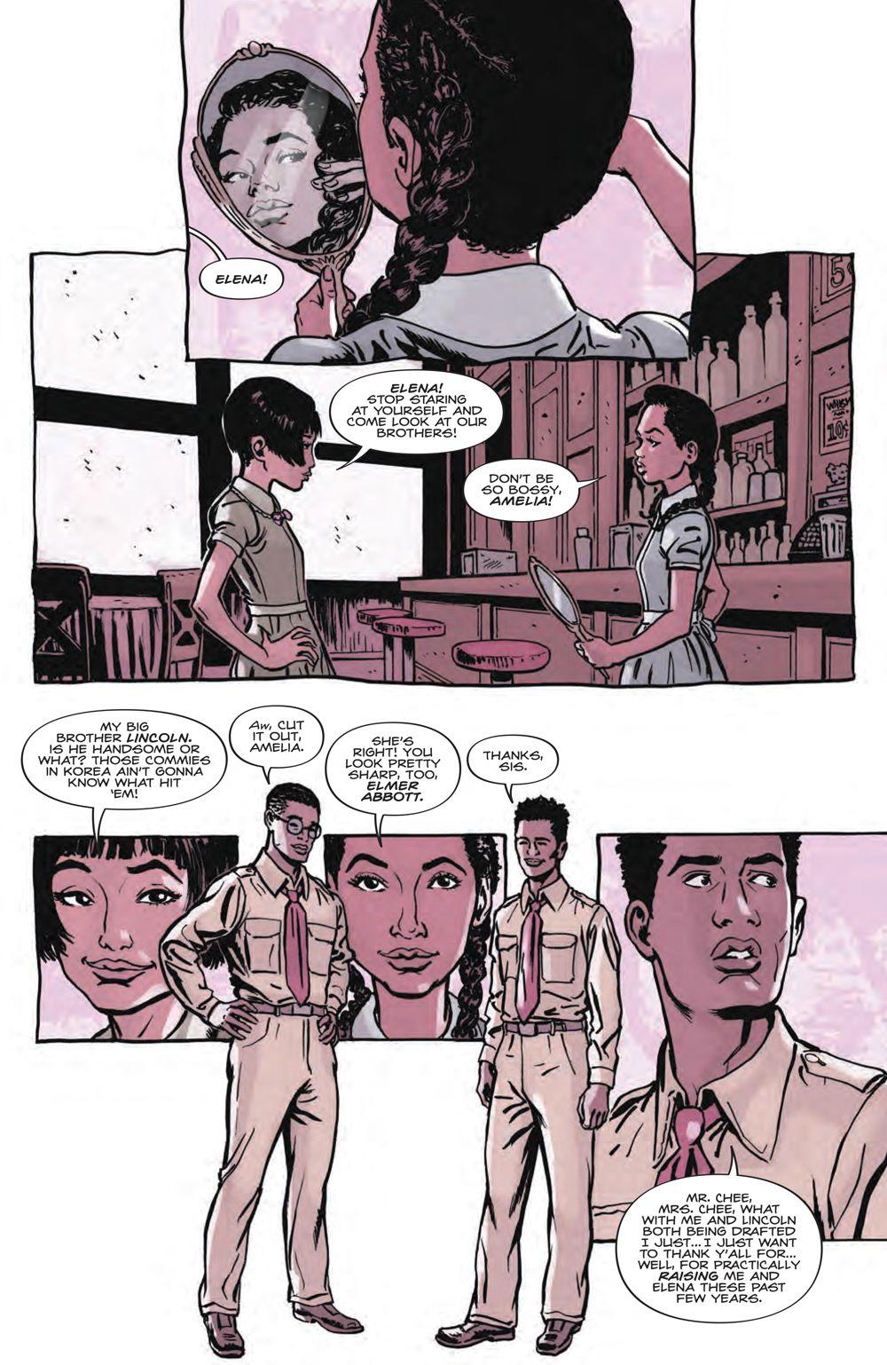 Abbott_1973_003_PRESS_8 ComicList Previews: ABBOTT 1973 #3 (OF 5)