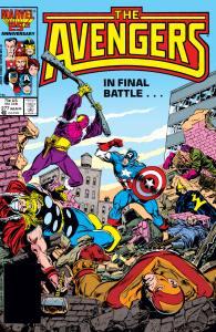Avengers-277-195x300 Almost Infamous: Baron Zemo