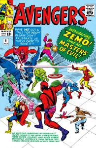 Avengers6-195x300 Almost Infamous: Baron Zemo