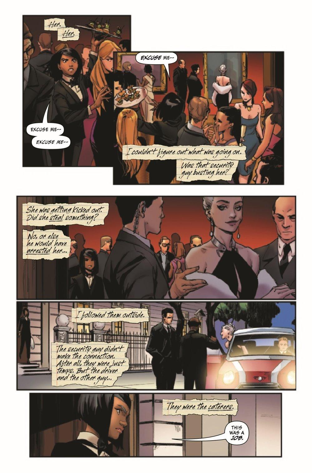 BLACKCAT2020004_Preview-6 ComicList Previews: BLACK CAT #4