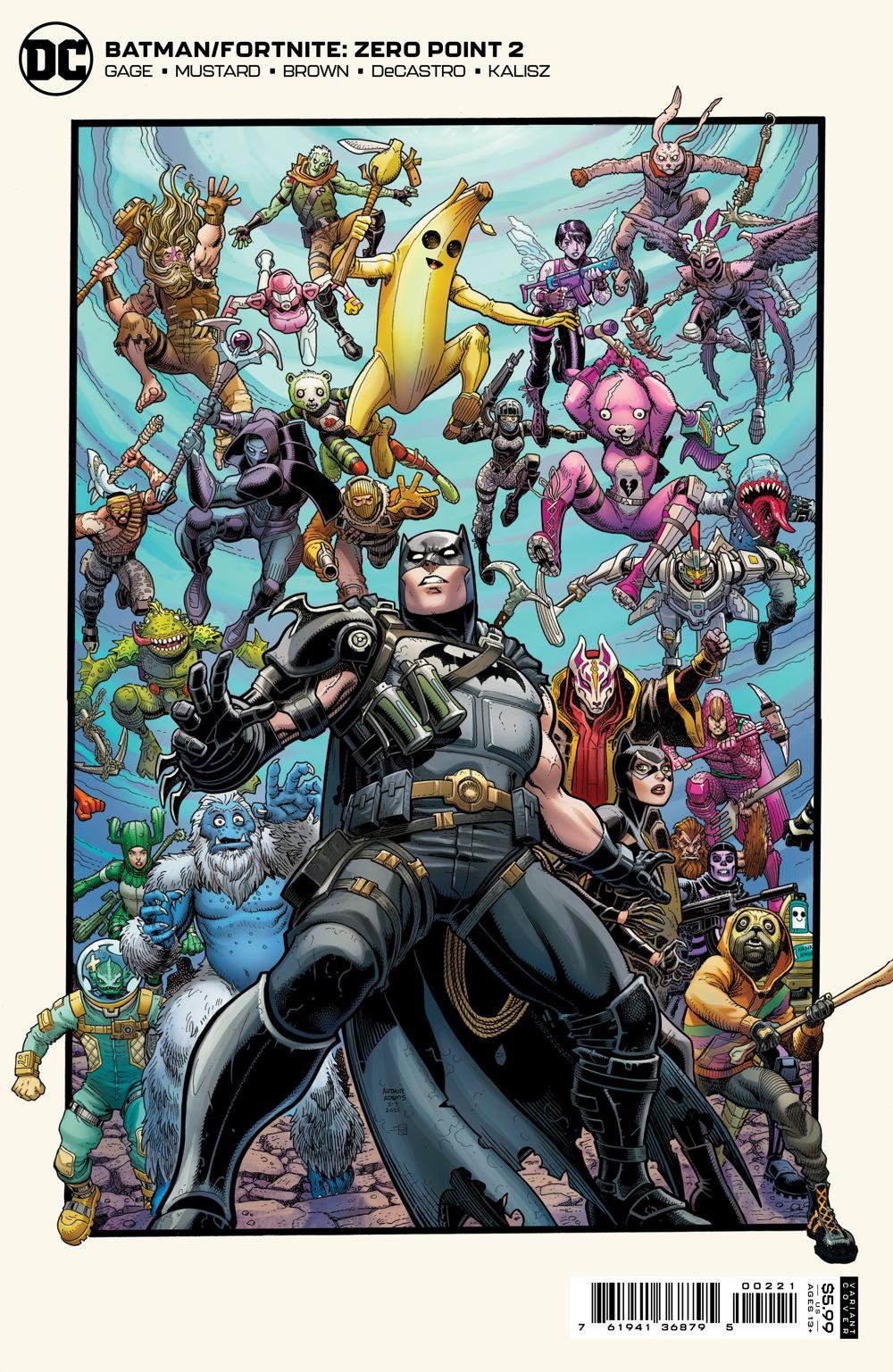 BMFNZP_Cv2_VAR DC Comics June 2021 Solicitations