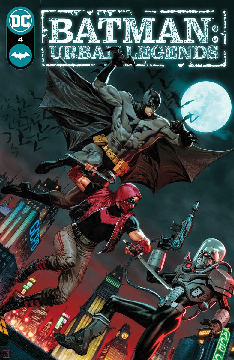 BM_UL_Cv4_604980bd9e0f19.75001732 BATMAN: URBAN LEGENDS #4 to feature Luke Fox story by Camrus Johnson