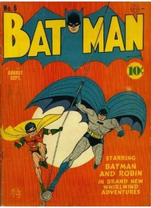 Batman-6-219x300 A Golden Age Hero's Journey: From 1 to 1000!