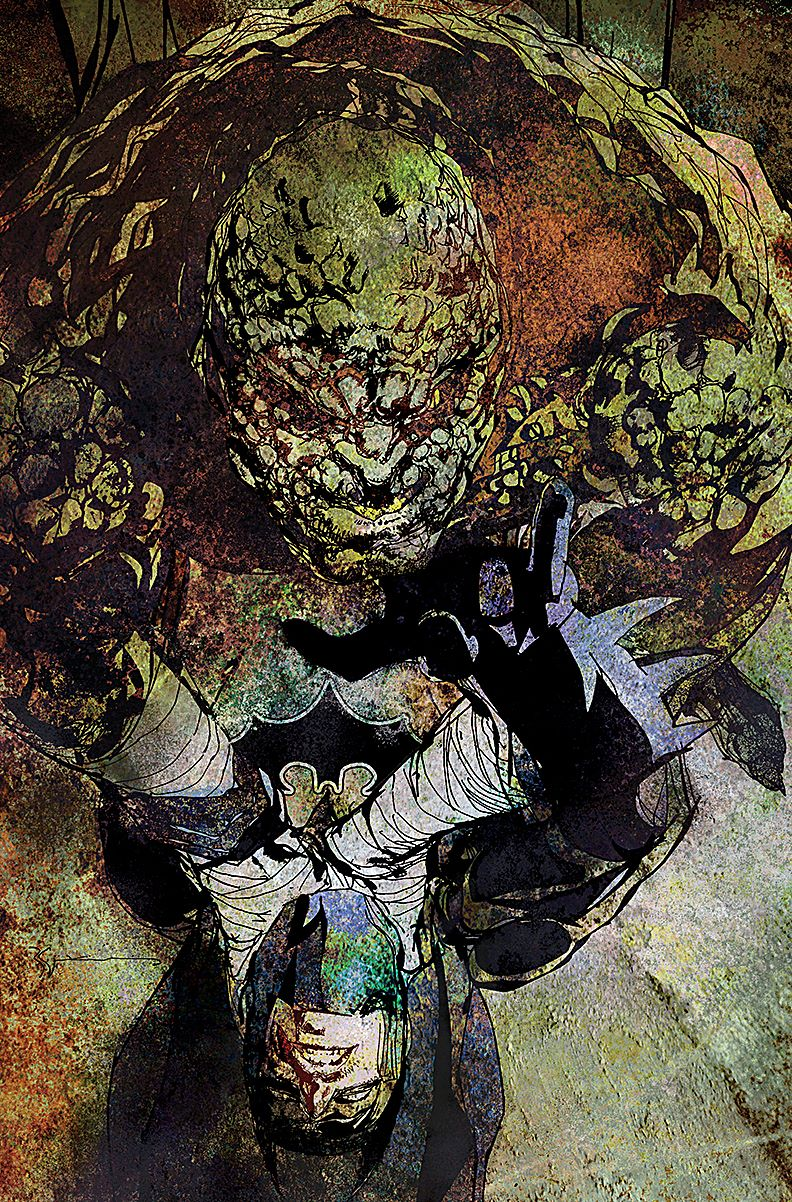 Batman-Croc-cover-copy DC Comics June 2021 Solicitations