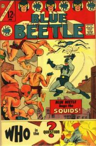 Blue_Beetle_Vol_5_1-198x300 Investing in Important Bronze & Silver Age Books on a Budget