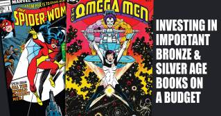 Bronze-and-Silver-300x157 Investing in Important Bronze & Silver Age Books on a Budget
