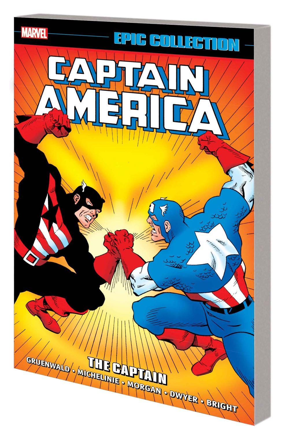 CAPAEPIC_V14_TPB Marvel Comics June 2021 Solicitations