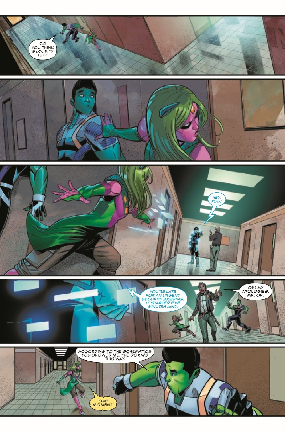 CHAMP2020005_Preview-4 ComicList Previews: CHAMPIONS #5