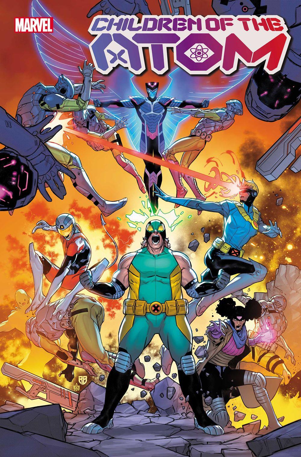 COTA2021004_cov Marvel Comics June 2021 Solicitations