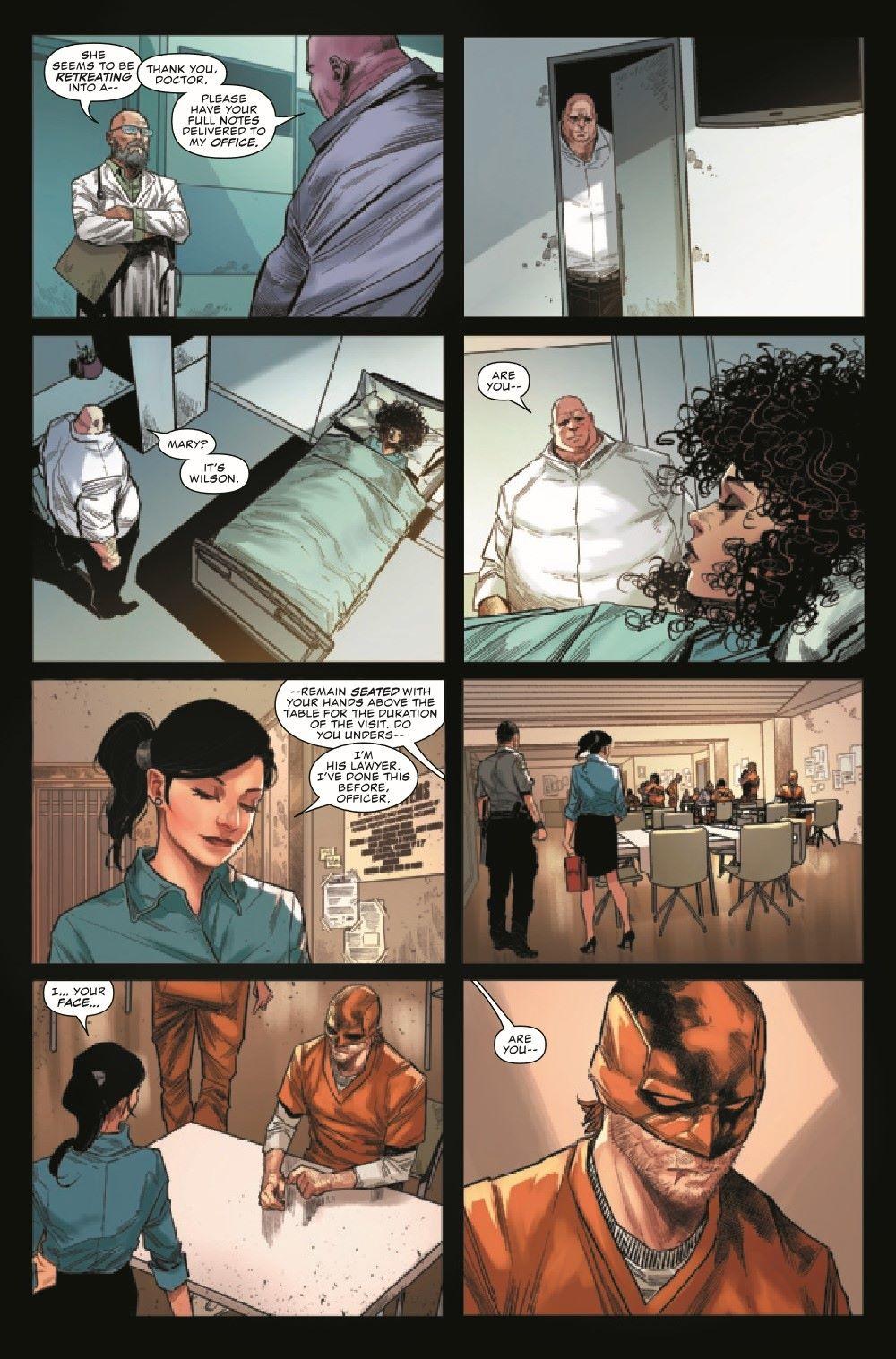 DD2019028_Preview-4 ComicList Previews: DAREDEVIL #28
