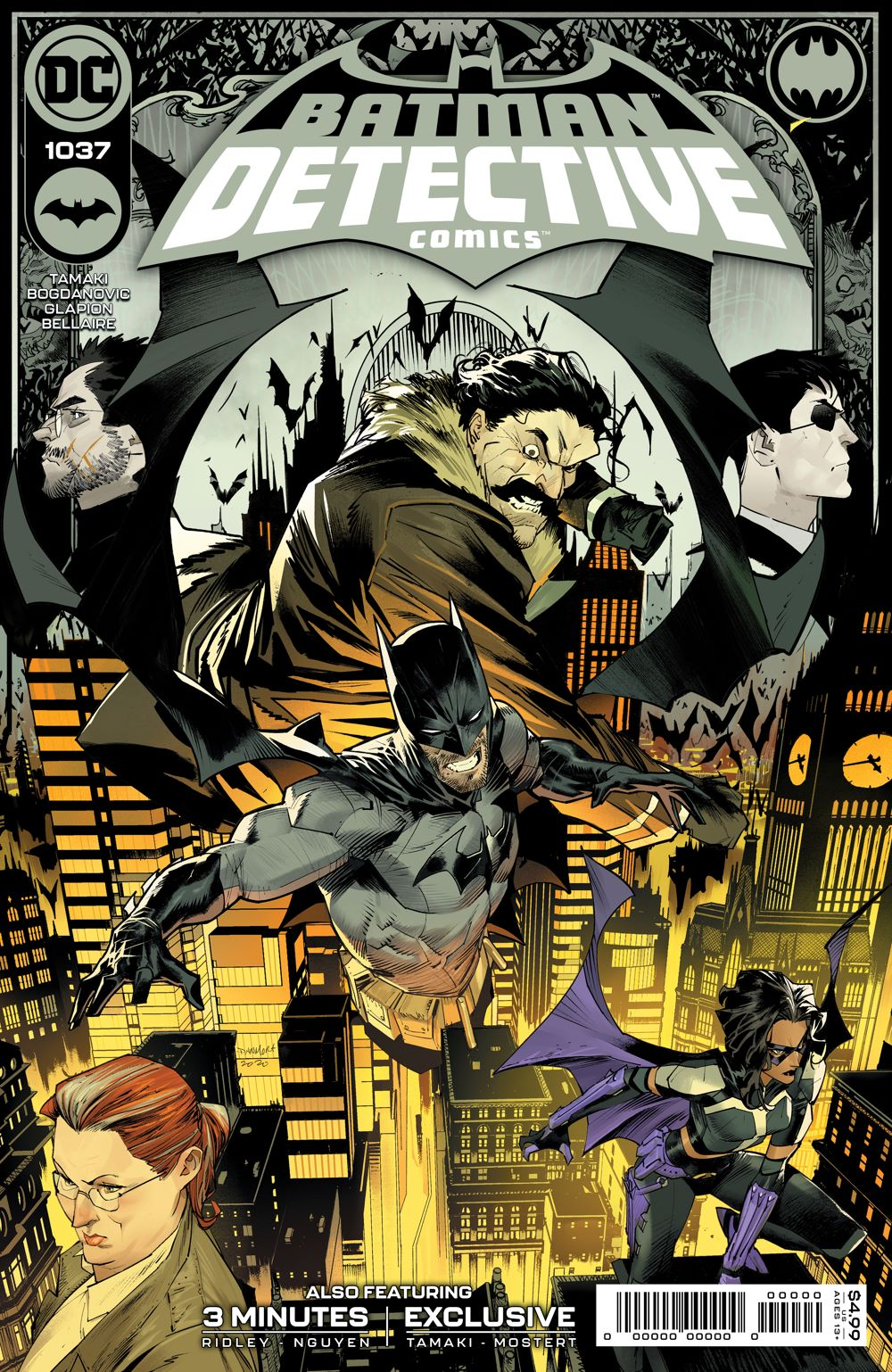 DTC_Cv1037 DC Comics June 2021 Solicitations
