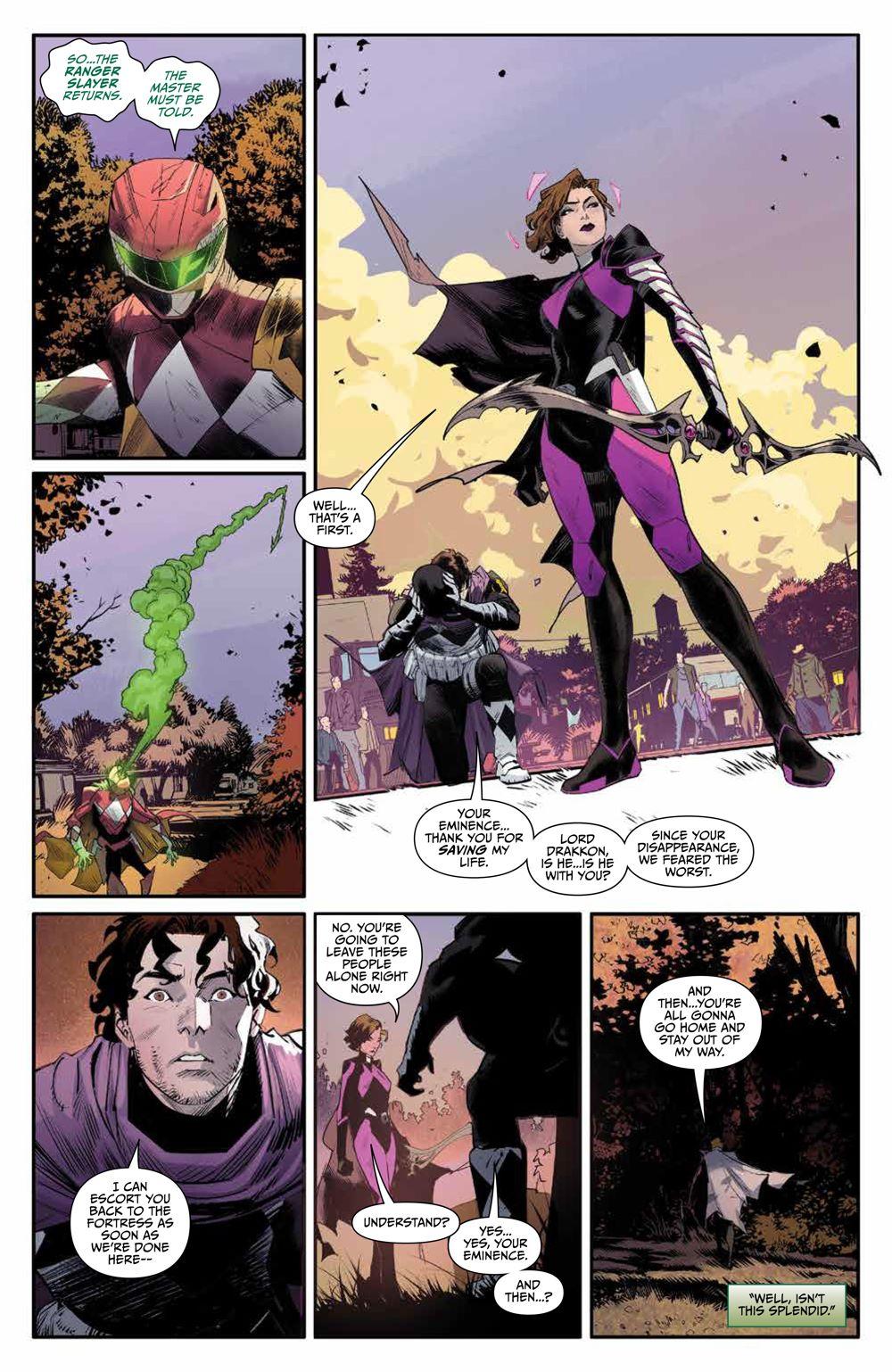 DrakkonNewDawn_SC_PRESS_12 ComicList Previews: POWER RANGERS DRAKKON NEW DAWN TP