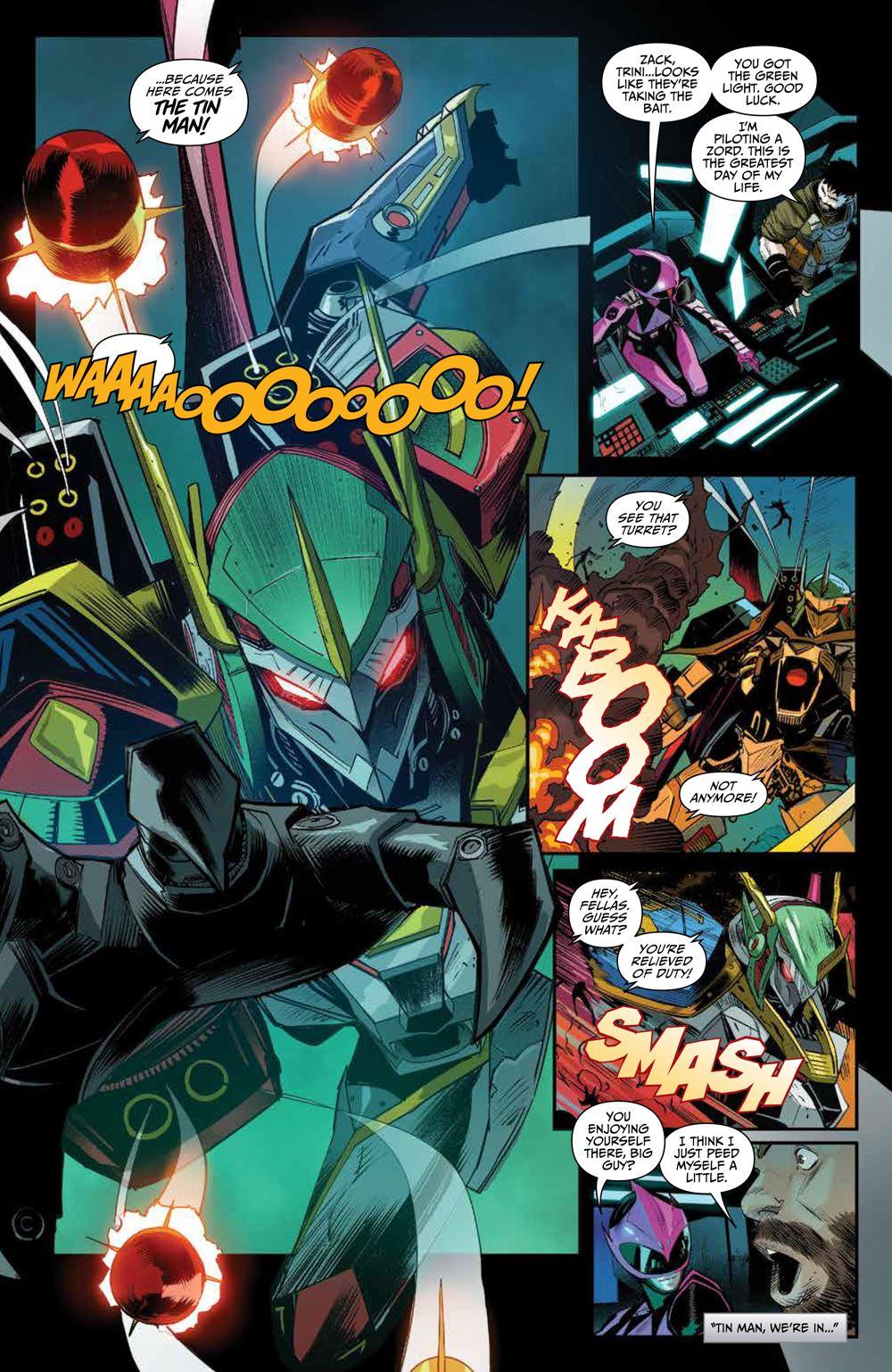 DrakkonNewDawn_SC_PRESS_20 ComicList Previews: POWER RANGERS DRAKKON NEW DAWN TP
