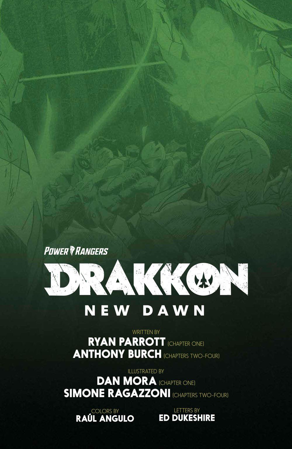 DrakkonNewDawn_SC_PRESS_5 ComicList Previews: POWER RANGERS DRAKKON NEW DAWN TP